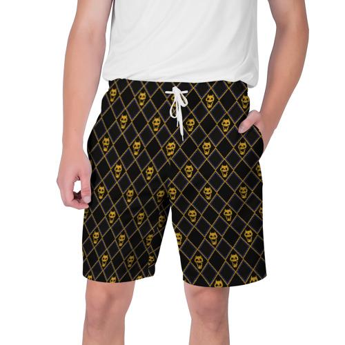 Мужские шорты 3D KILLER QUEEN SKULL Фото 01
