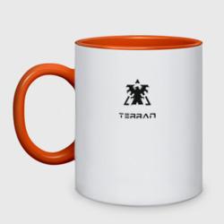 StarCraf 2 Terran