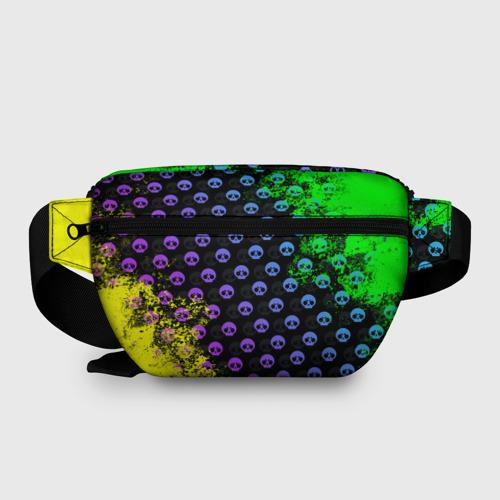 Поясная сумка 3D Brawl Stars LEON Фото 01