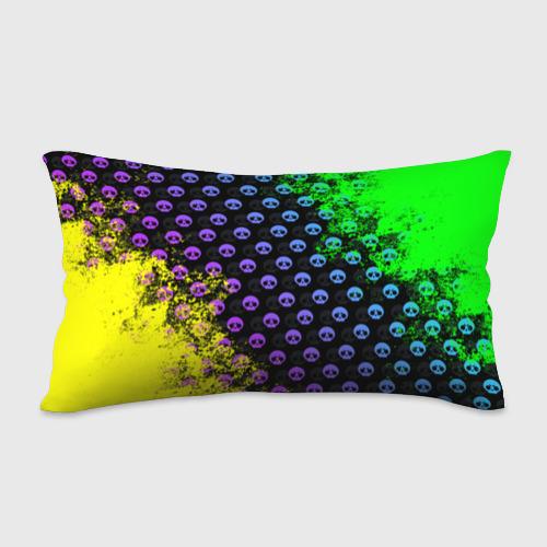Подушка 3D антистресс Brawl Stars LEON Фото 01