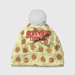 Stranger Thing. Pancakes