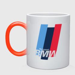 BMW motosport