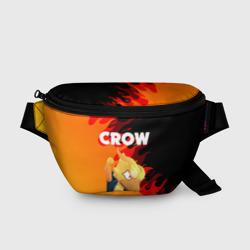BRAWL STARS CROW PHOENIX