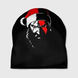 Santa Kratos