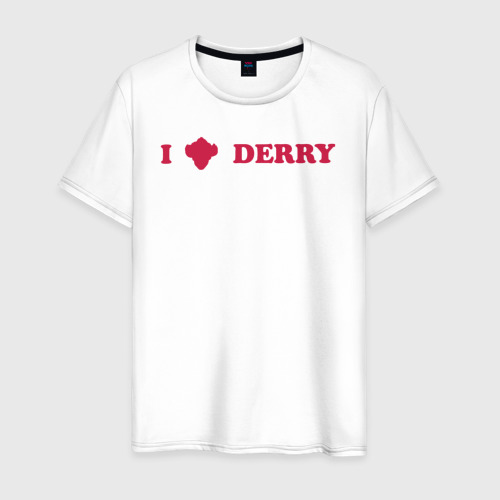 I love Derry