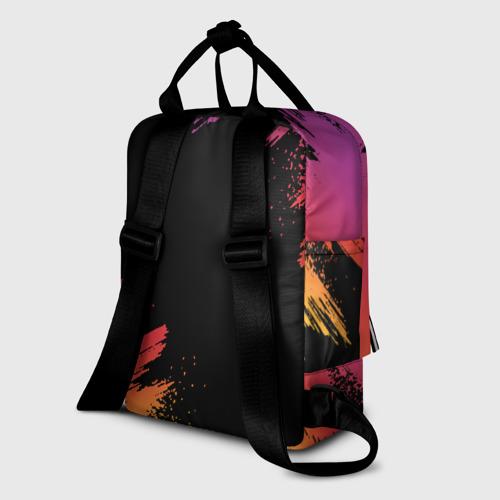 Женский рюкзак 3D Likee (LIKE Video) Фото 01