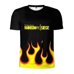 RAINBOW SIX:SIEGE