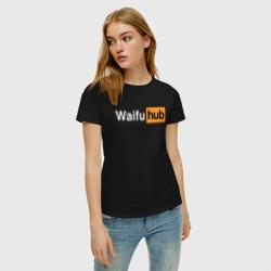 WaifuHub