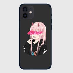 Чехол для iPhone 12 Pro Mini Zero Two