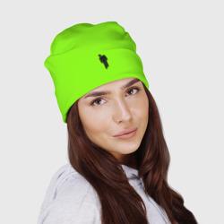 Billie Eilish: Green (Шапка).