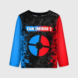 TEAM FORTRESS 2 RED VS BLUE