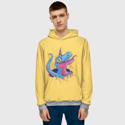 Динозавр Единорог