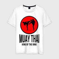 Muay thai (двухсторонняя)