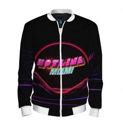 Hotline miami(neon)
