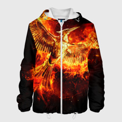 Феникс в огне