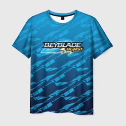 Beyblade Burst.