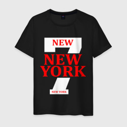 New York red