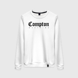 Compton west side