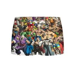 Street Fighter Сharacters