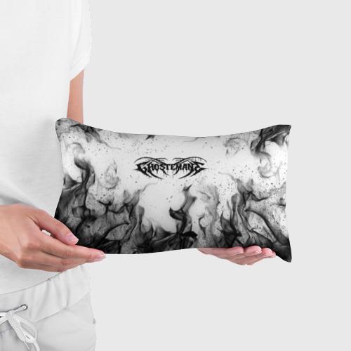 Подушка 3D антистресс GHOSTEMANE Фото 01