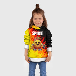 Brawl Stars Spike Robot