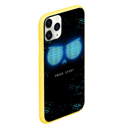 Чехол для iPhone 11 Pro матовый Brawl Stars  Фото 01