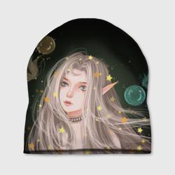 Эльфийка и звезды