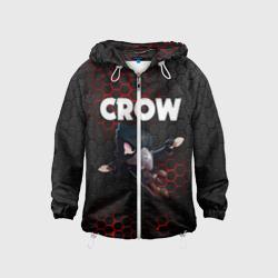BRAWL STARS CROW