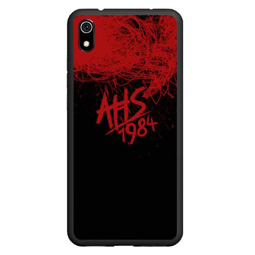 Чехол для Xiaomi Redmi Mi 7A American Horror Story  Фото 01