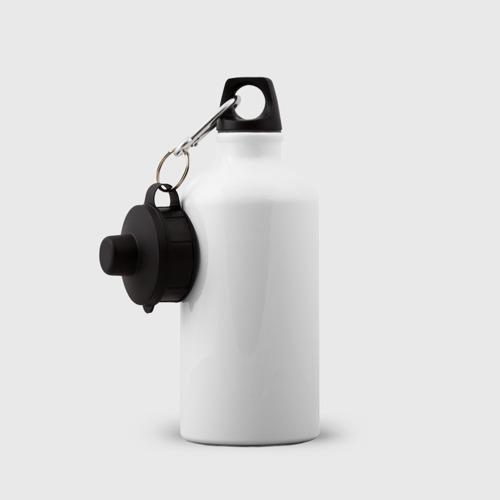 Бутылка спортивная Без дизайна Фото 01