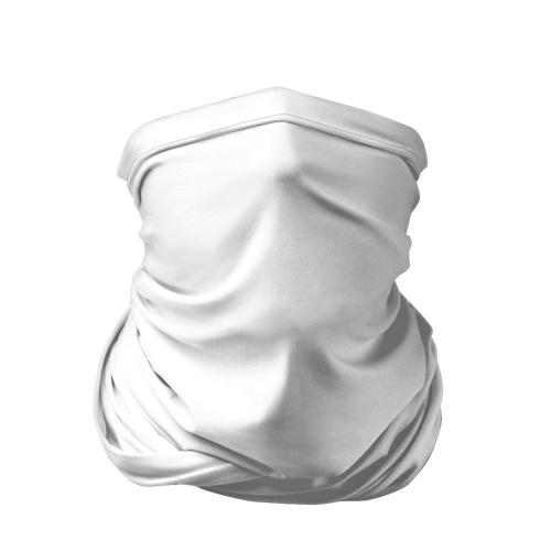 Бандана-труба 3D Без дизайна Фото 01