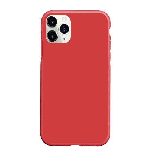 Чехол для iPhone 11 Pro матовый Без дизайна Фото 01