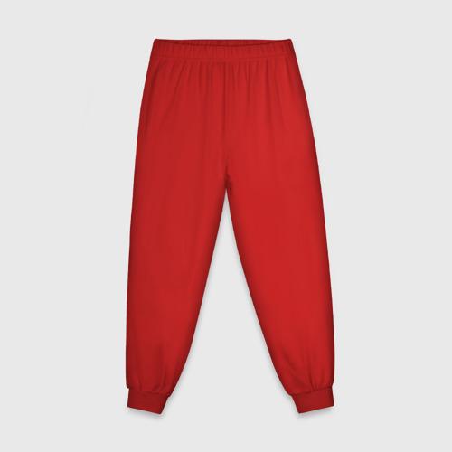 Детские пижамные штаны Без дизайна Фото 01