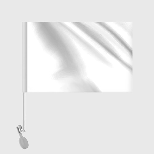 Флаг для автомобиля Без дизайна Фото 01
