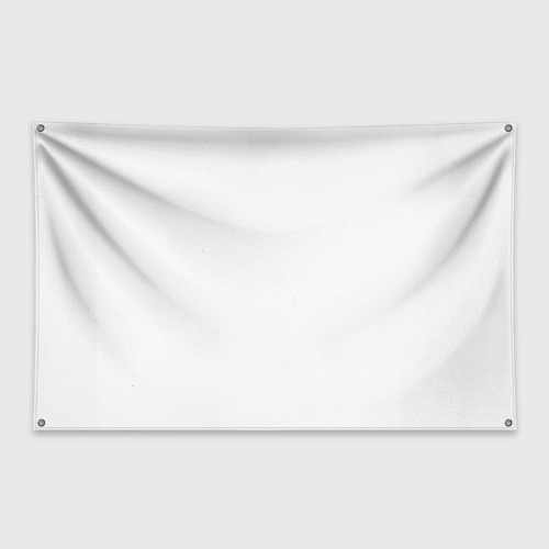 Флаг-баннер Без дизайна Фото 01