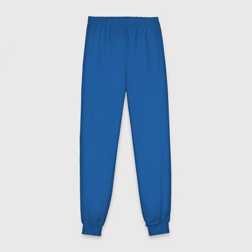 Женские пижамные штаны Без дизайна Фото 01