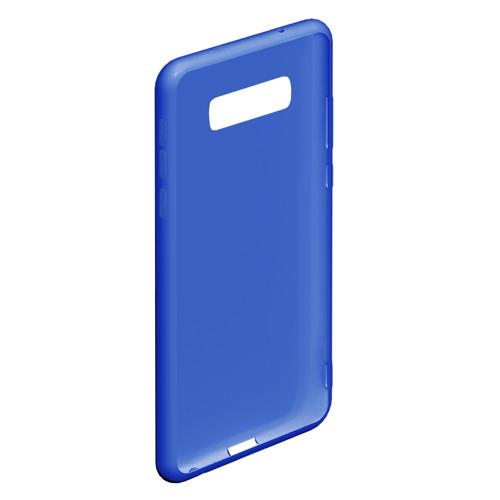 Чехол для Samsung S10E Без дизайна Фото 01