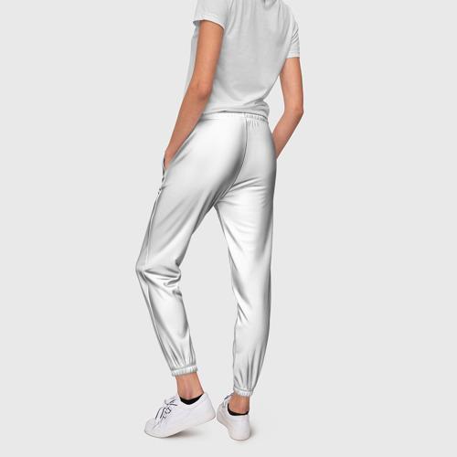 Женские брюки 3D Без дизайна Фото 01