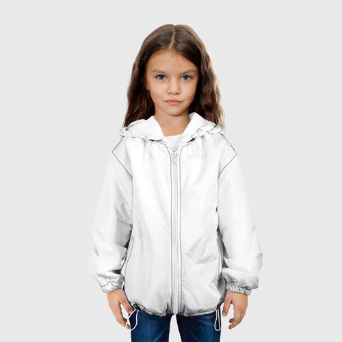Детская куртка 3D Без дизайна Фото 01