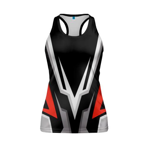 Sports geometry design 2