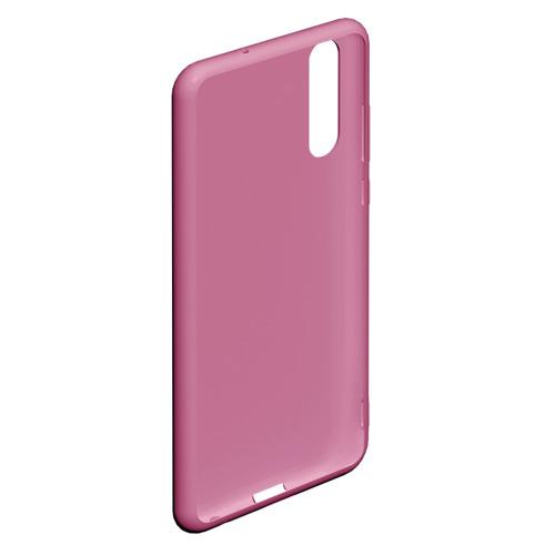 Чехол для Samsung A50 Рука скелета с розой Фото 01