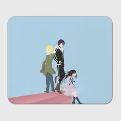 Yato, Yukine & Hiyori