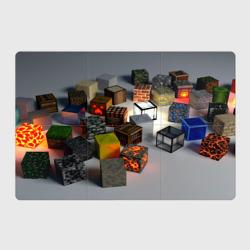 MINECRAFT BLOX