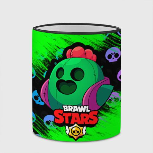 Кружка с полной запечаткой Brawl Stars [1] Фото 01