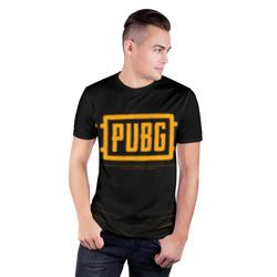 PUBG.