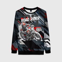 Road Rider Мотоциклист