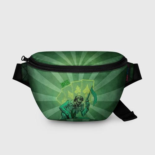 Поясная сумка 3D BANG! Фото 01