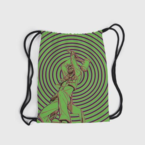 Рюкзак-мешок 3D  Crazy Joker Фото 01