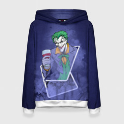 Joker from cards