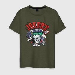 The Joker wild